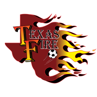 Texas Fire logo