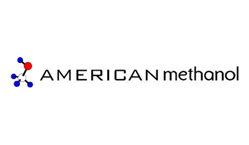 American Methanol Logo