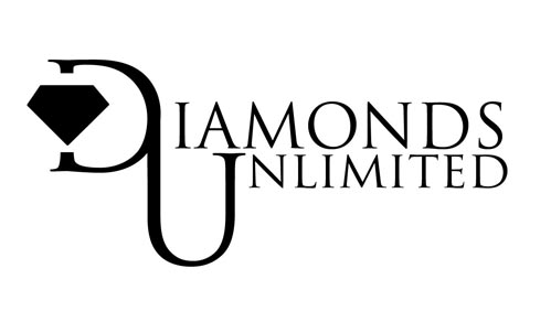 Diamonds Unlimited logo