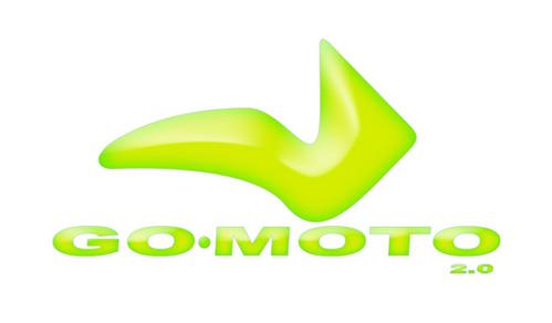 Go Moto logo