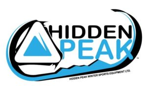 Hidden Peak logo