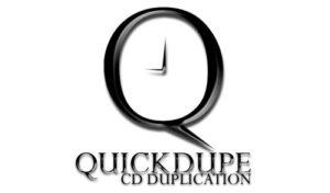 QuickDupe logo