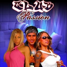 Club Passion Design