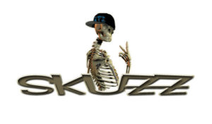 Skuzz logo