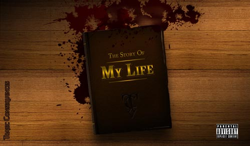 The Story of My Life banner