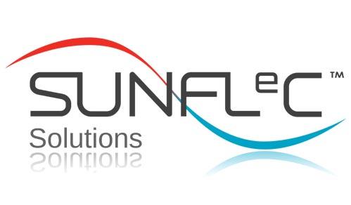 Sunflec logo