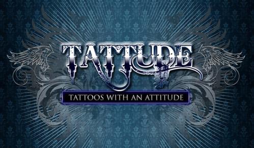 Tattude banner