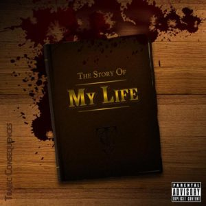Story of My Life CD Cover