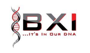 BXI logo