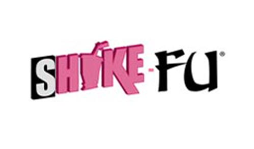 Shake Fu logo