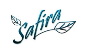 Safira logo