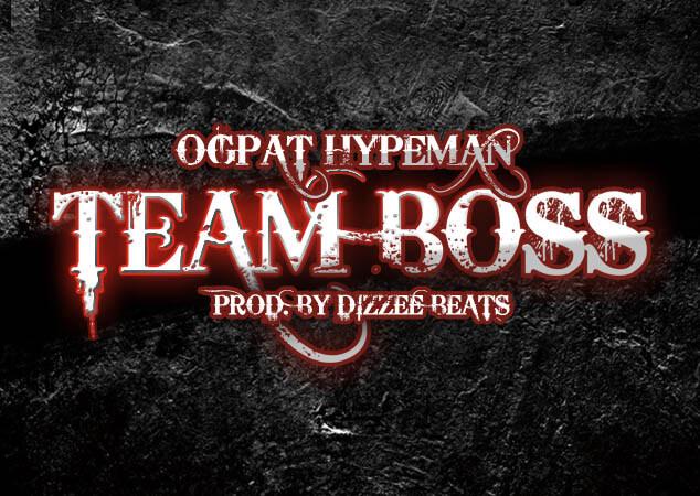 Team Boss logo