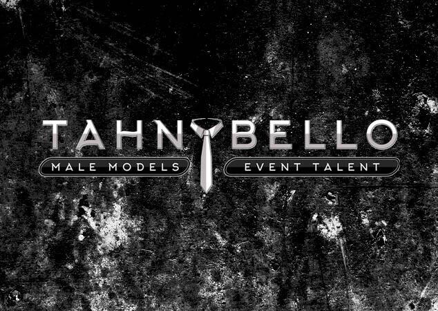 Tahn Bello logo