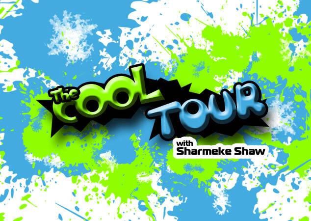 The Cool Tour logo