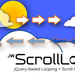 JWScrollLoop Banner