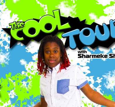 Cool Tour Design