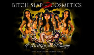 BitchSlap Brittanya Ocampo banner