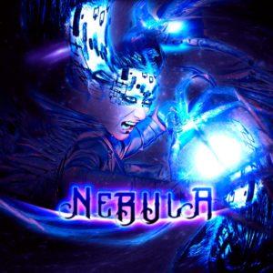 Nebula CD cover