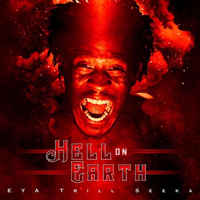 Hell on Earth CD cover