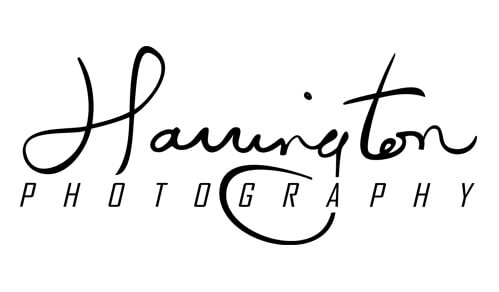 harrington photography logo focus