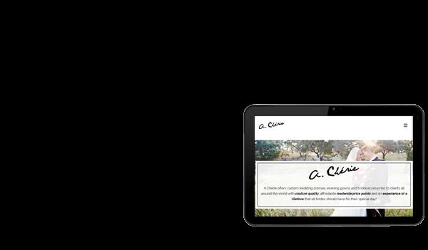 web tablet focus acherie 021