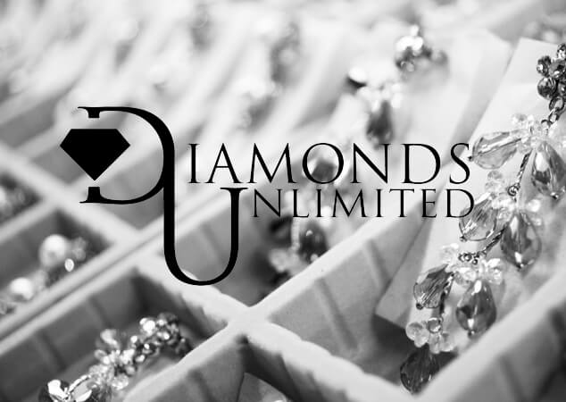 Diamonds Unlimited logo