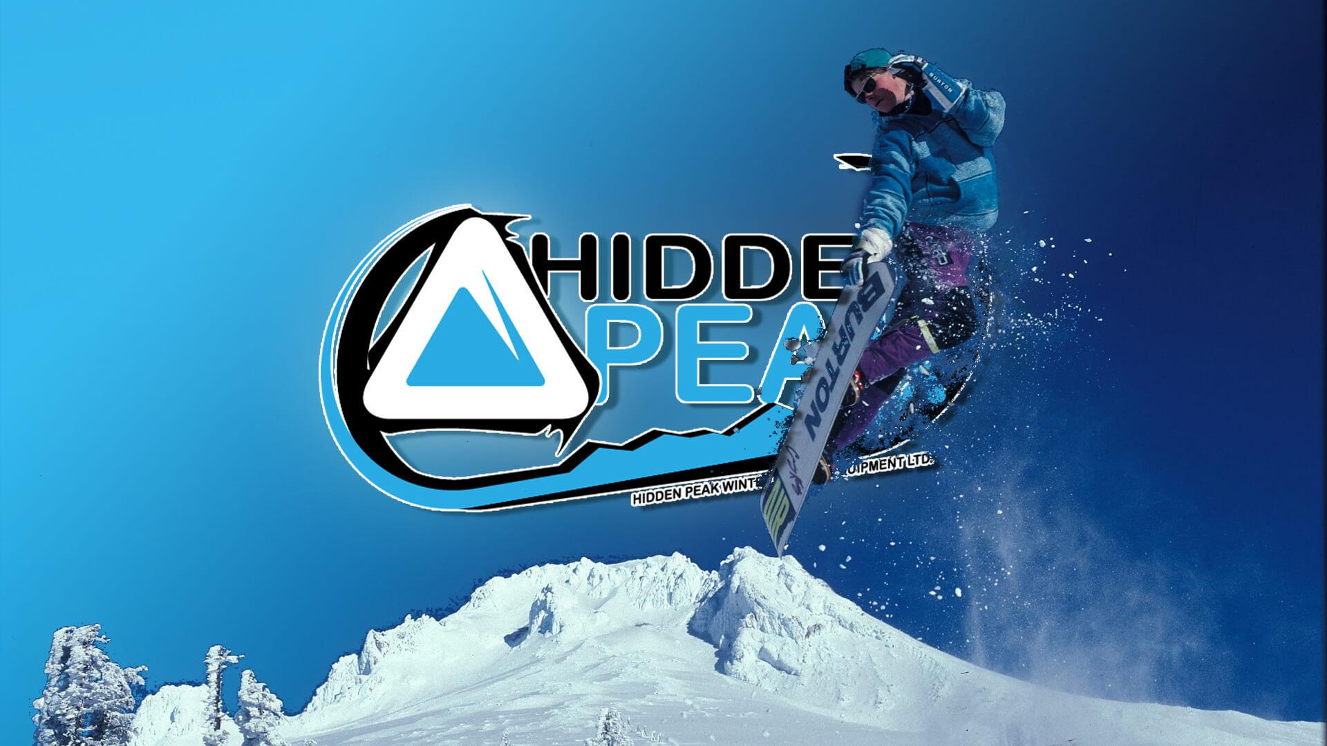 hidden peak action adventure cold 209817