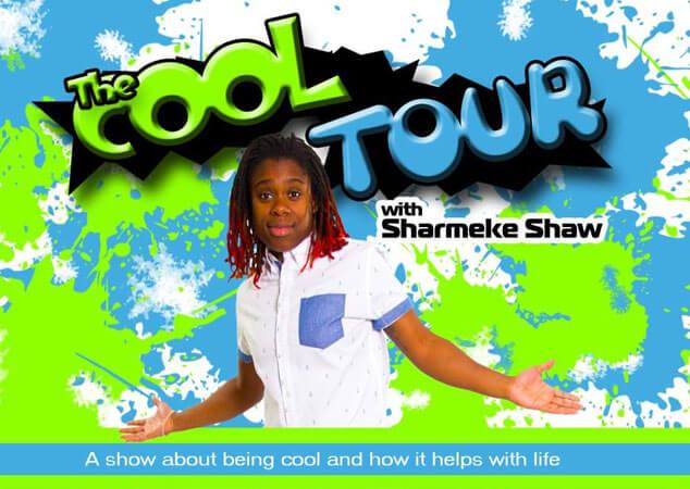 The Cool Tour design