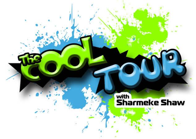 the cool tour logo design portfolio main