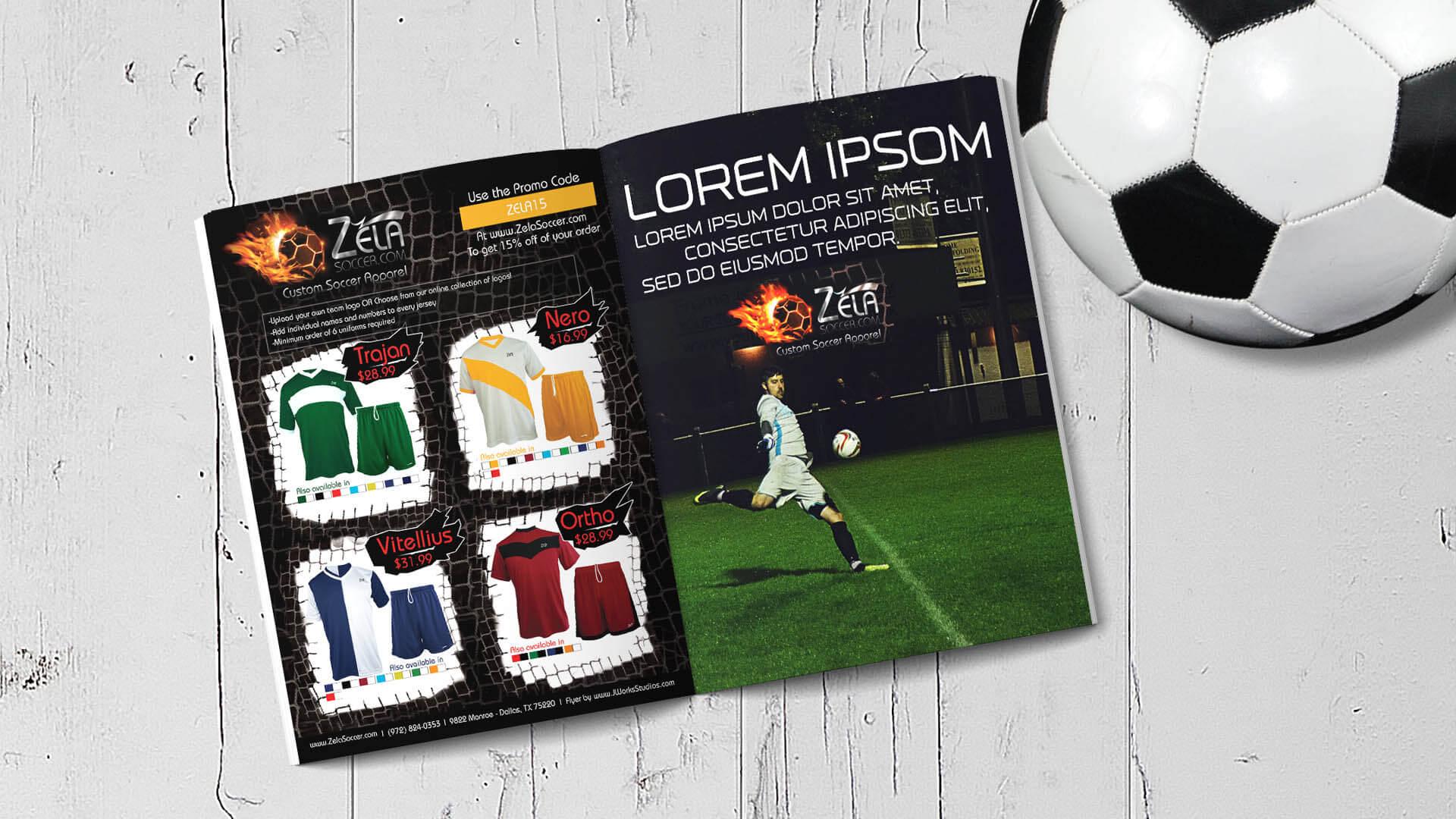 zela soccer portfolio header bg