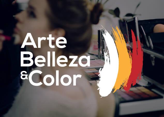 Arte Belleza & Color logo thumbnail